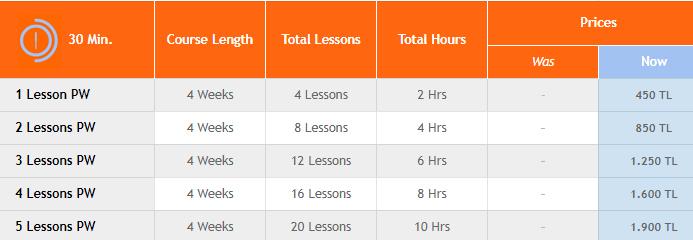 online-ingilizce-ozel-ders-fiyatlari-30-dakika